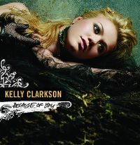 Cover Kelly Clarkson - Because Of You