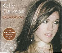 Cover Kelly Clarkson - Breakaway