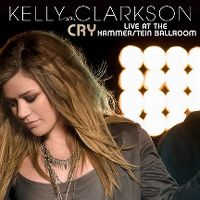 Cover Kelly Clarkson - Cry