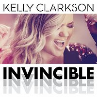 Cover Kelly Clarkson - Invincible