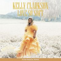 Cover Kelly Clarkson - Love So Soft