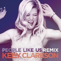 Cover Kelly Clarkson - People Like Us