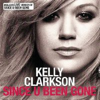 Cover Kelly Clarkson - Since U Been Gone