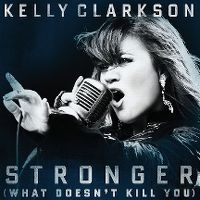 Cover Kelly Clarkson - Stronger (What Doesn't Kill You)