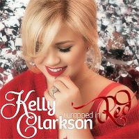 Cover Kelly Clarkson - Wrapped In Red
