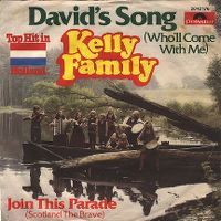 Cover Kelly Family - David's Song (Who'll Come With Me)