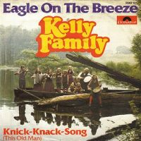 Cover Kelly Family - Eagle On The Breeze