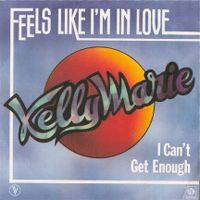 Cover Kelly Marie - Feels Like I'm In Love