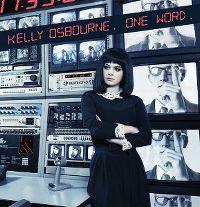 Cover Kelly Osbourne - One Word
