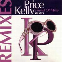 Cover Kelly Price feat. R.Kelly & Ronald Isley - Friend Of Mine (Remix)