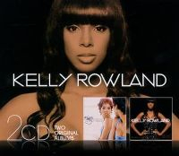 Cover Kelly Rowland - 2CD: Simply Deep / Ms. Kelly: Deluxe Edition