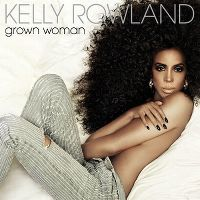 Cover Kelly Rowland - Grown Woman