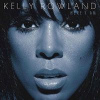 Cover Kelly Rowland - Here I Am