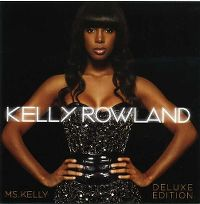 Cover Kelly Rowland - Ms. Kelly
