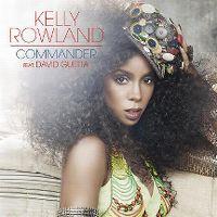 Cover Kelly Rowland feat. David Guetta - Commander