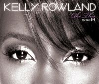 Cover Kelly Rowland feat. Eve - Like This