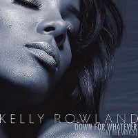 Cover Kelly Rowland feat. The WAV.s - Down For Whatever