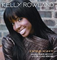 Cover Kelly Rowland feat. Travis McCoy - Daylight