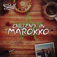 Cover Kempi & Salut! - Chillend in Marokko