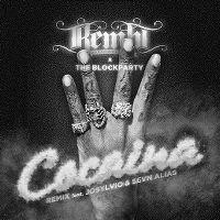 Cover Kempi x The Blockparty feat. Josylvio & Sevn Alias - Cocaina (Remix)