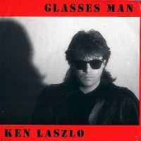 Cover Ken Laszlo - Glasses Man
