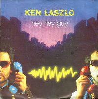 Cover Ken Laszlo - Hey Hey Guy