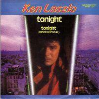 Cover Ken Laszlo - Tonight