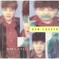 Cover Ken Laszlo - When I Fall In Love