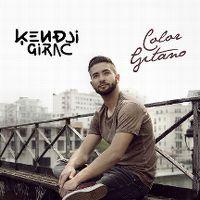 Cover Kendji Girac - Color Gitano