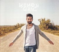 Cover Kendji Girac - Kendji