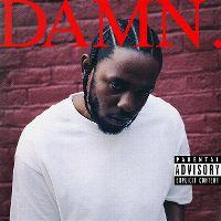 Cover Kendrick Lamar - Damn.