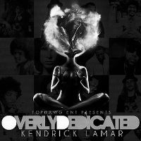 Cover Kendrick Lamar - Overly Dedicated