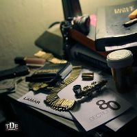 Cover Kendrick Lamar - Section.80