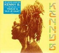 Cover Kenny B - Kenny B