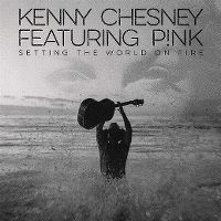 Cover Kenny Chesney feat. P!nk - Setting The World On Fire