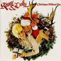 Cover Kenny & Dolly - Christmas Without You