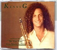 Cover Kenny G & Peabo Bryson - By The Time This Night Is Over