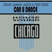 Cover Kenny Jammin' Jason & Fast Eddie - Can U Dance