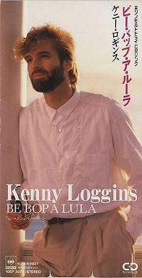 Cover Kenny Loggins - Be Bop A Lula