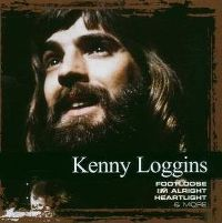 Cover Kenny Loggins - Collections