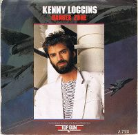 Cover Kenny Loggins - Danger Zone