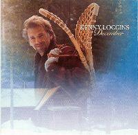 Cover Kenny Loggins - December