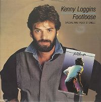 Cover Kenny Loggins - Footloose