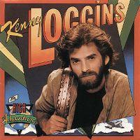 Cover Kenny Loggins - High Adventure
