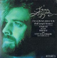 Cover Kenny Loggins - I'm Gonna Miss You
