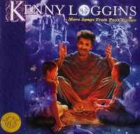 Cover Kenny Loggins - More Songs From Pooh Corner