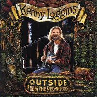 Cover Kenny Loggins - Outside: From The Redwoods