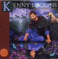 Cover Kenny Loggins - Return To Pooh Corner