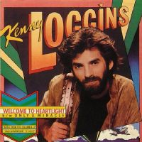 Cover Kenny Loggins - Welcome To Heartlight