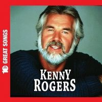 Cover Kenny Rogers - 10 Great Songs